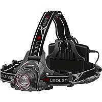 Ledlenser, H14R.2 Rechargeable Headlamp, Black