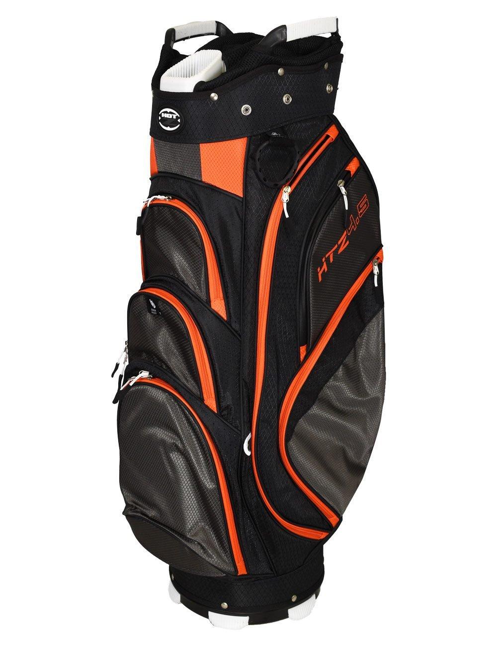 Hot-Z Golf 4.5 Cart Bag