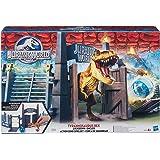 Jurassic World B3755EU4 - Playset T-Rex