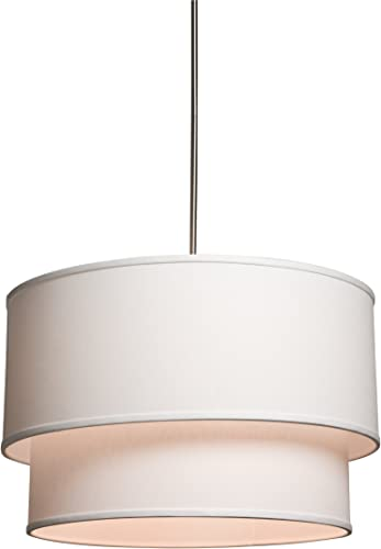 Artcraft Lighting Mercer Street Small Round Chandelier