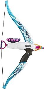 Nerf Rebelle Heartbreaker Bow (Vine Design)