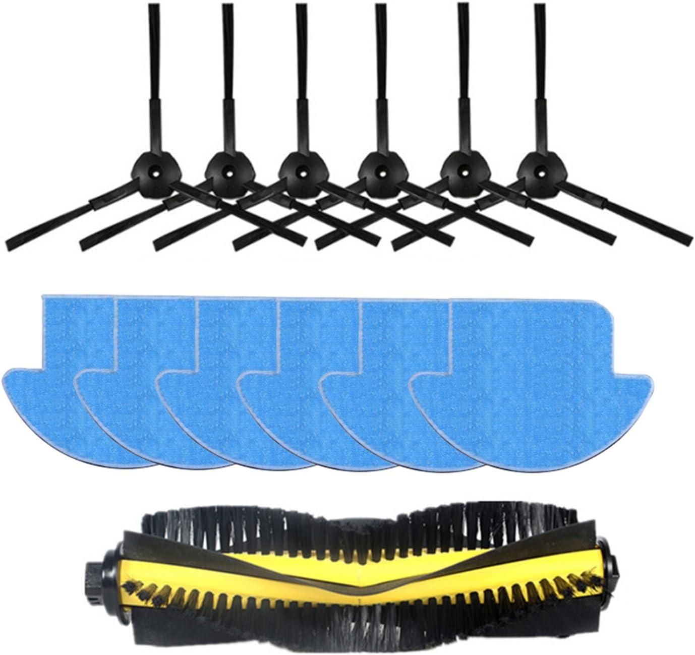 reyee 13 unidades iLife V7S iLife V7S Pro Robot aspiradora partes ...