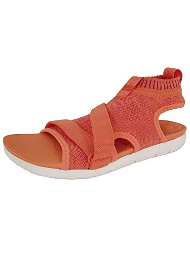 92b1764d0bee1e FitFlop Womens Uberknit Back Strap Sandal Shoes
