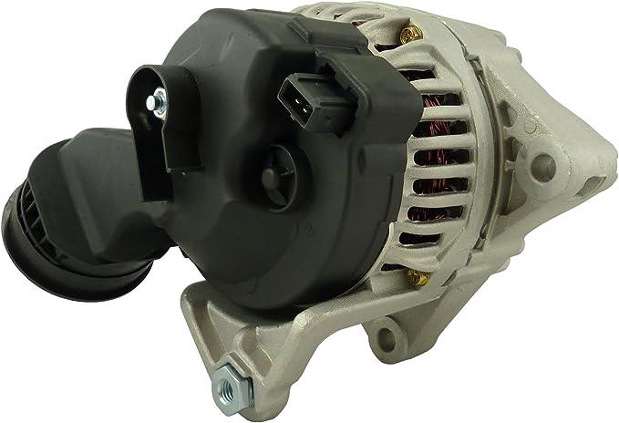 New Premium Alternator fits BMW 2001 2002 2003 2004 2005 2006 0-124-515-050 12-31-7-501-595 12-31-7-501-597 12-31-7-501-599 12-31-7-501-690 12-31-7-501-755 90-15-6458N 12-31-7-515-317