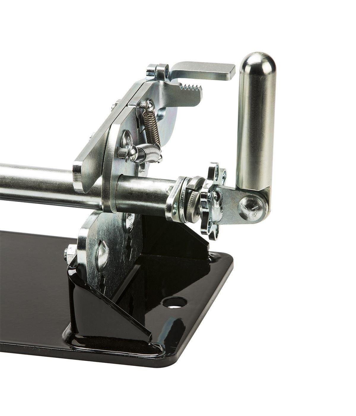 B/&W Hitch MC2301 Biker Bar Strapless Removable Clamp Bar HD