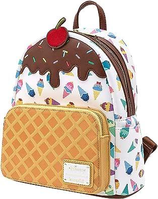Loungefly x Disney Princess Ice Cream Mini-Backpack