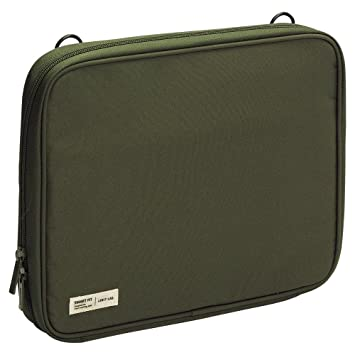 Lihit Lab, inc. embrague bolsa Smart Fit a7586 - 22 verde: Amazon.es: Deportes y aire libre