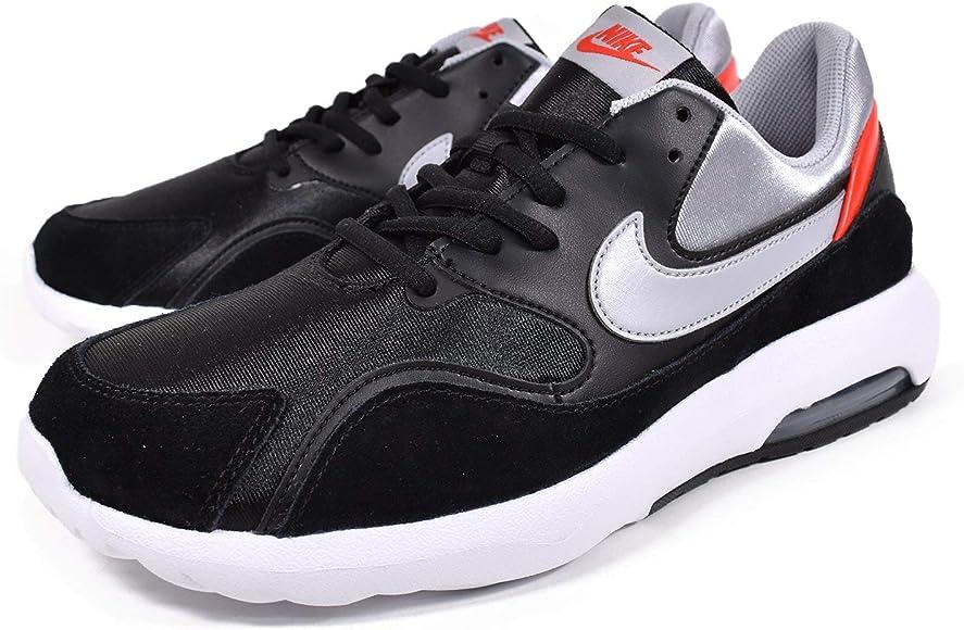 Buy Nike Men's Air Max Nostalgic Black