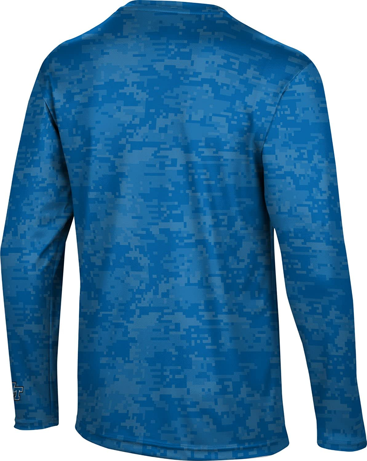 Digi Camo ProSphere Middle Tennessee State University Mens Long Sleeve Tee