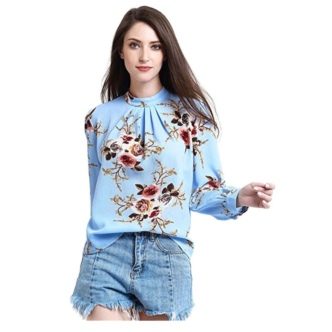 314799ab990e0 new Mr.Macy Women s Shirt
