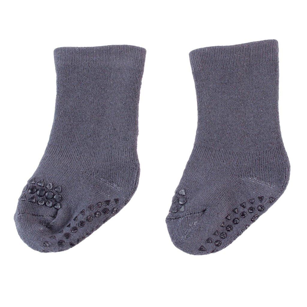 Jili Online Baby Children Girls Boys Toddler Socks Soft Cotton Socks Warmer Socks 1-3Years