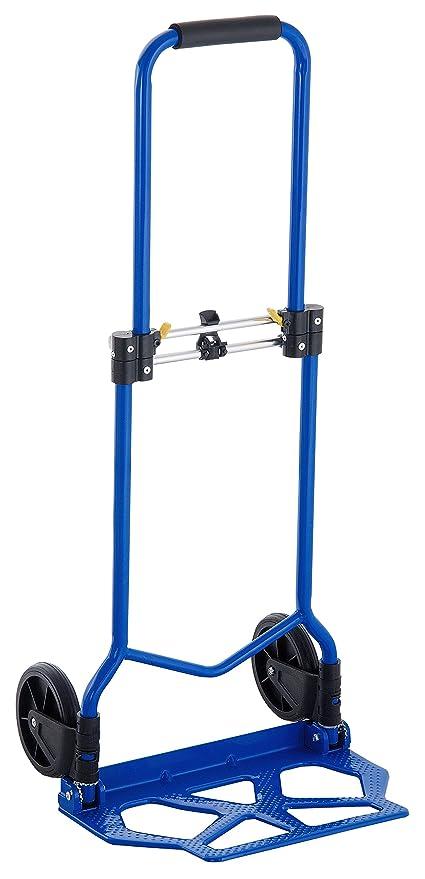 Carro de carga RDM Quallity Tools 76903, hasta 70 kg, estructura de acero,