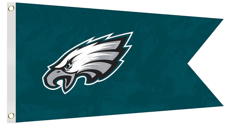 Fremont Die NFL Team Color Boat Flags