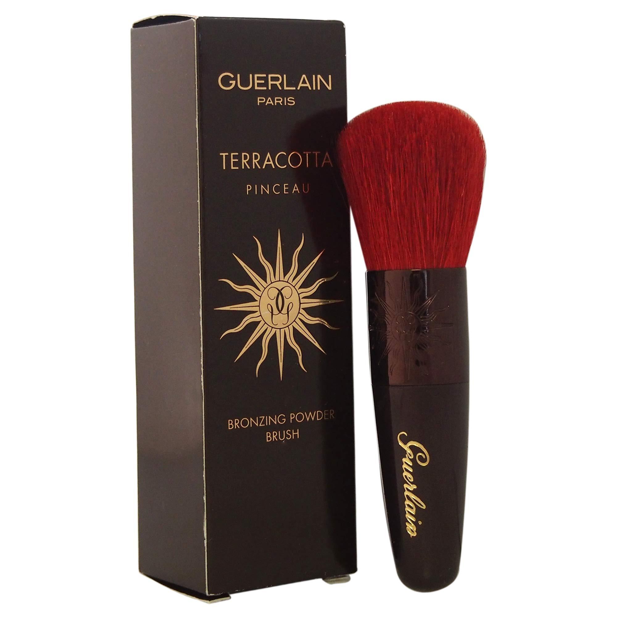 Guerlain Terracotta Pinceau Bronzing Powder Brush