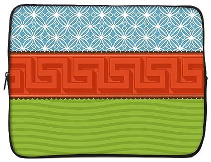 5c18ac711fb9 Amazon.com: Designer Sleeves 15.6