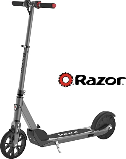 Amazon.com: Razor E Prime Electric Scooter: Sports & Outdoors