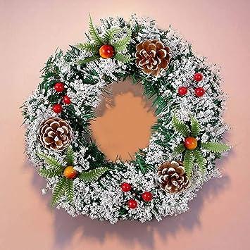 Tannenbaum Batteriebetrieb 20x30 cm xmas LED Wandbild Weihnachten Adventkranz o