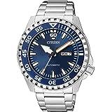 Citizen marine sport-meccanico nh8389–88L