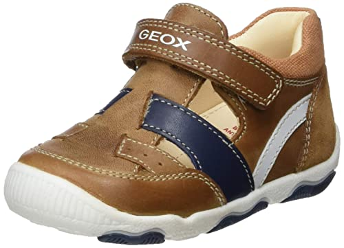 New Jungen Sneaker Geox Baby B Balu' Boy b76fgy