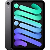 2021 Apple iPad mini (Wi-Fi, 64GB) - Space Grey