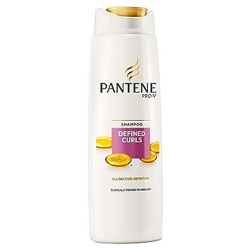 Haare locken shampoo