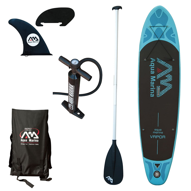 aqua marina paddle
