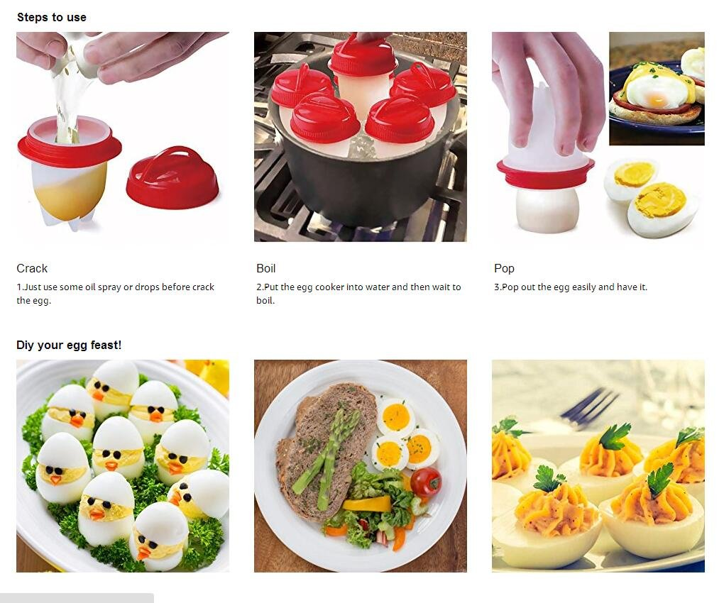 Kochen crack Recipes and