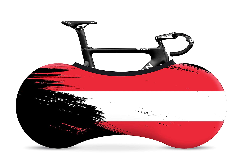 VELOSOCK Funda Cubre Bicicletas para Interiores - Austria - La ...