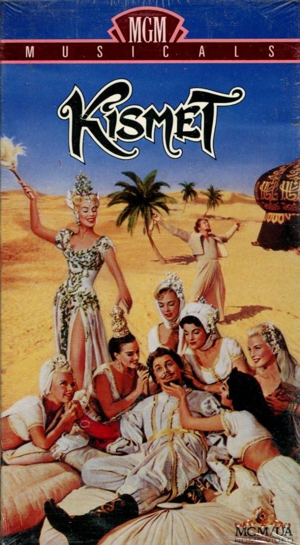 Kismet (1955) sebastian cabot, mike mazurki, howard keel | howard.