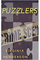 Puzzlers Kindle Edition