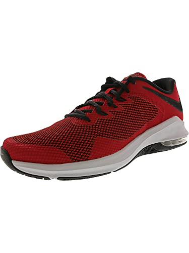 huge selection of daa95 8fae4 Nike Air Max Alpha Trainer, Chaussures de Fitness Homme, Multicolore (Gym  Wolf Grey