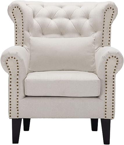 Editors' Choice: Armchair Living Room Chair