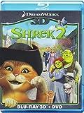 Shrek 2(+DVD)