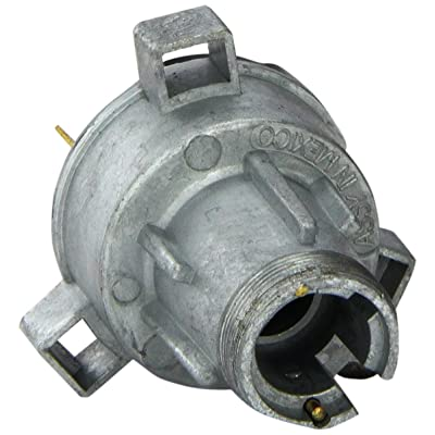 Standard Motor Products US43 Ignition Switch: Automotive
