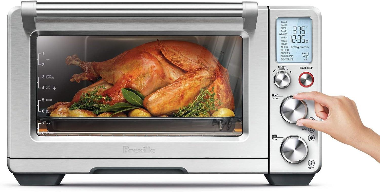 breville smart oven pro reviews