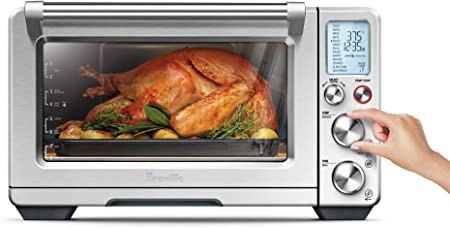 Breville-BOV900BSS-Convection-and-Air-Fry-Smart-Oven-Air