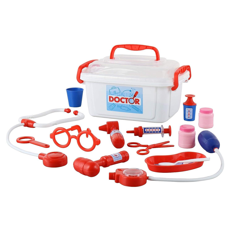 polesie 53619/Doctor Set Spielzeug