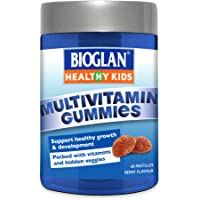 Bioglan BG Healthy Kids Multi 60s, 0.17 Kilograms