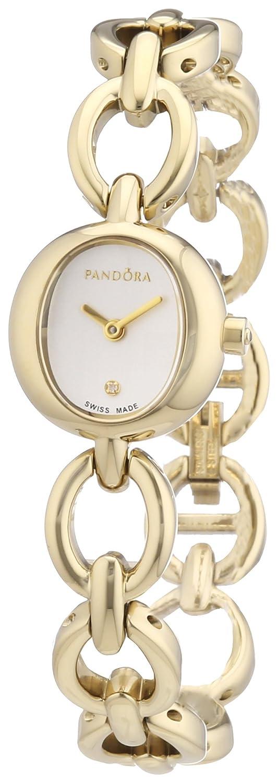 Pandora Damen-Armbanduhr Circles 812025WH