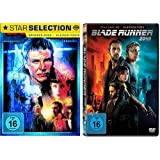 Blade Runner: Final Cut + Blade Runner 2049 [DVD Set]