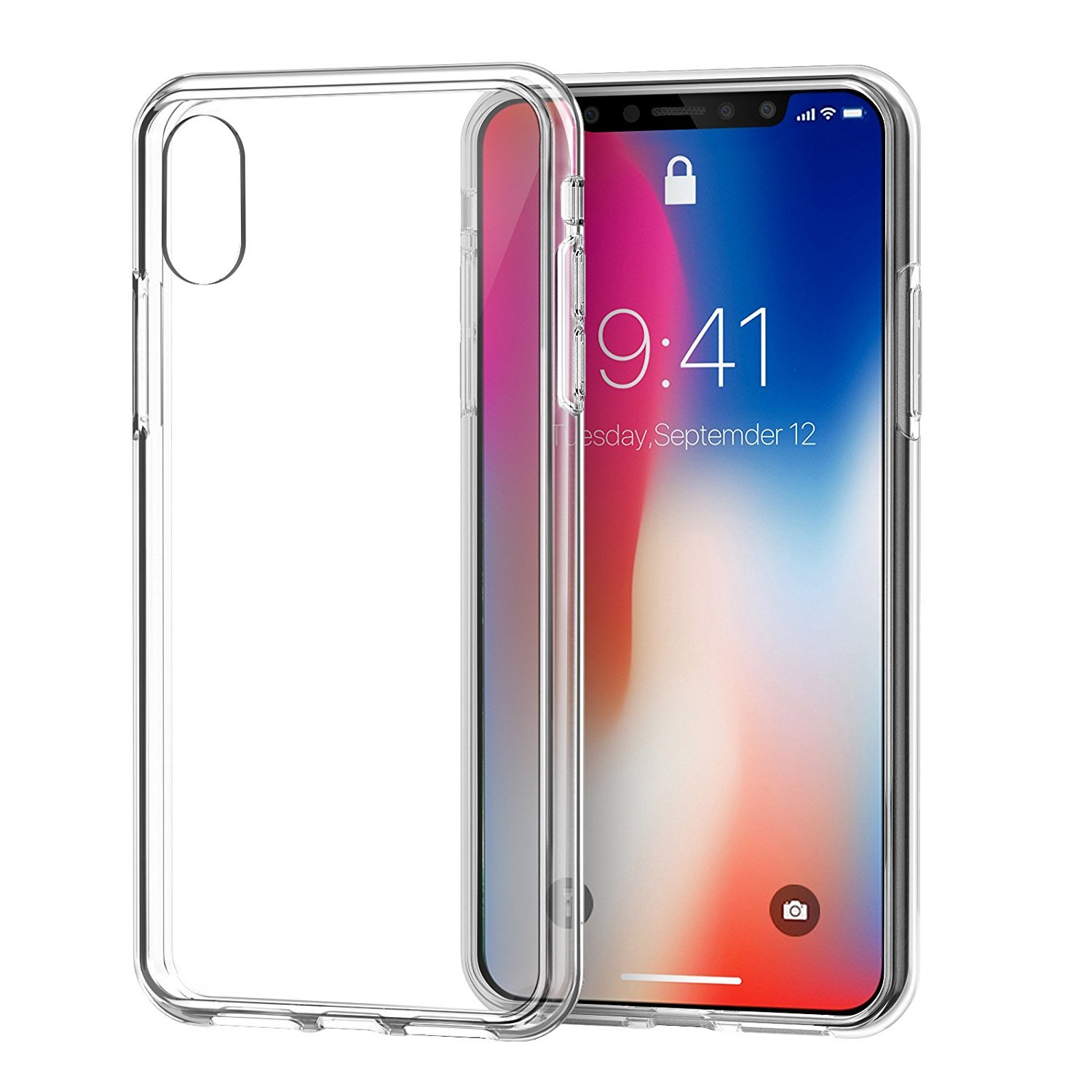 iphone xr pc case