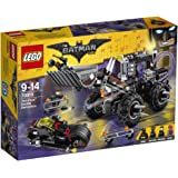 LEGO PT IP 2017 - Batman Movie Doble demolición de Dos Caras (70915)