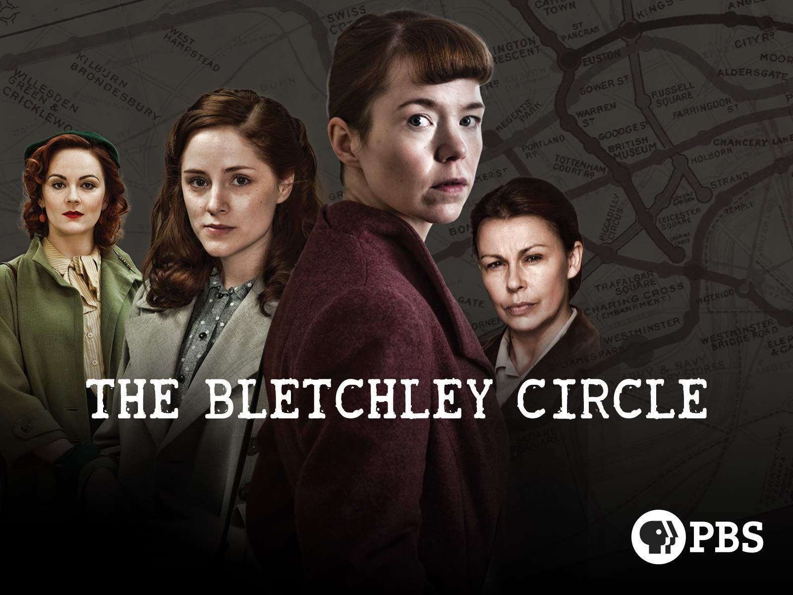Amazon com: Watch The Bletchley Circle Season 1 | Prime Video