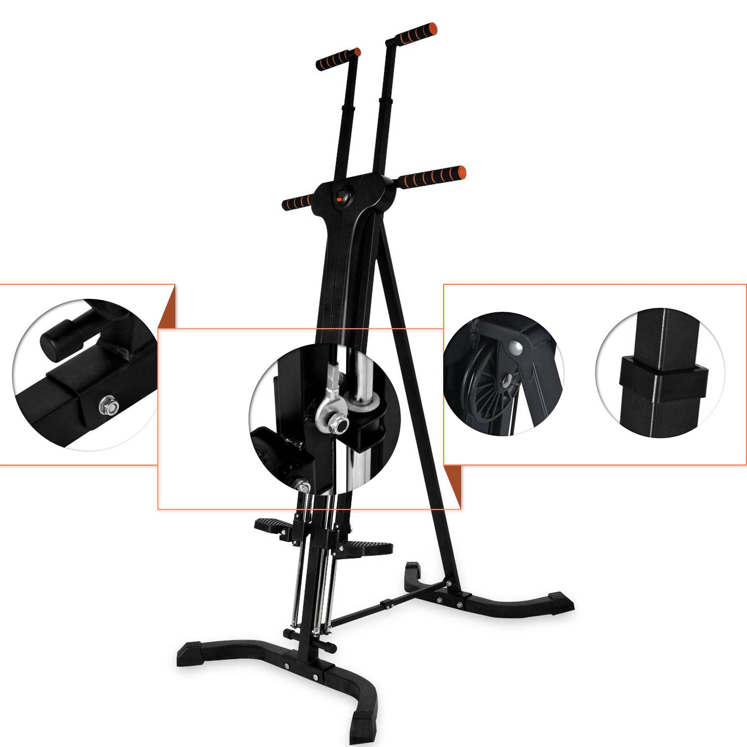 Best Vertical Climber Machine Review