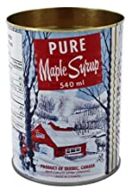 Seracon Products Maple Syrup
