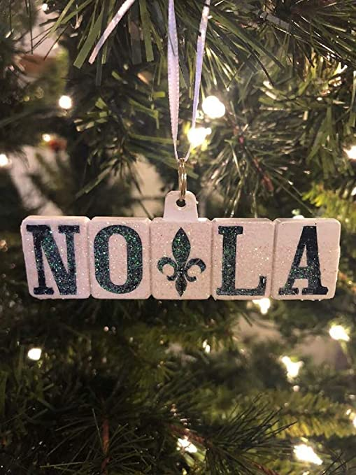 Fleur De Lis Christmas Decorations  from images-na.ssl-images-amazon.com