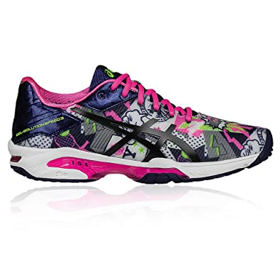 21abe6e0271 Chaussures Femme Asics Gel-solution Speed 3 L.e. Nyc  Amazon.fr  Chaussures  et Sacs
