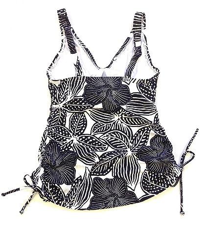 739da0d8f2288 Croft   Barrow Women s Swimwear Wired D-Cup Tankini Top