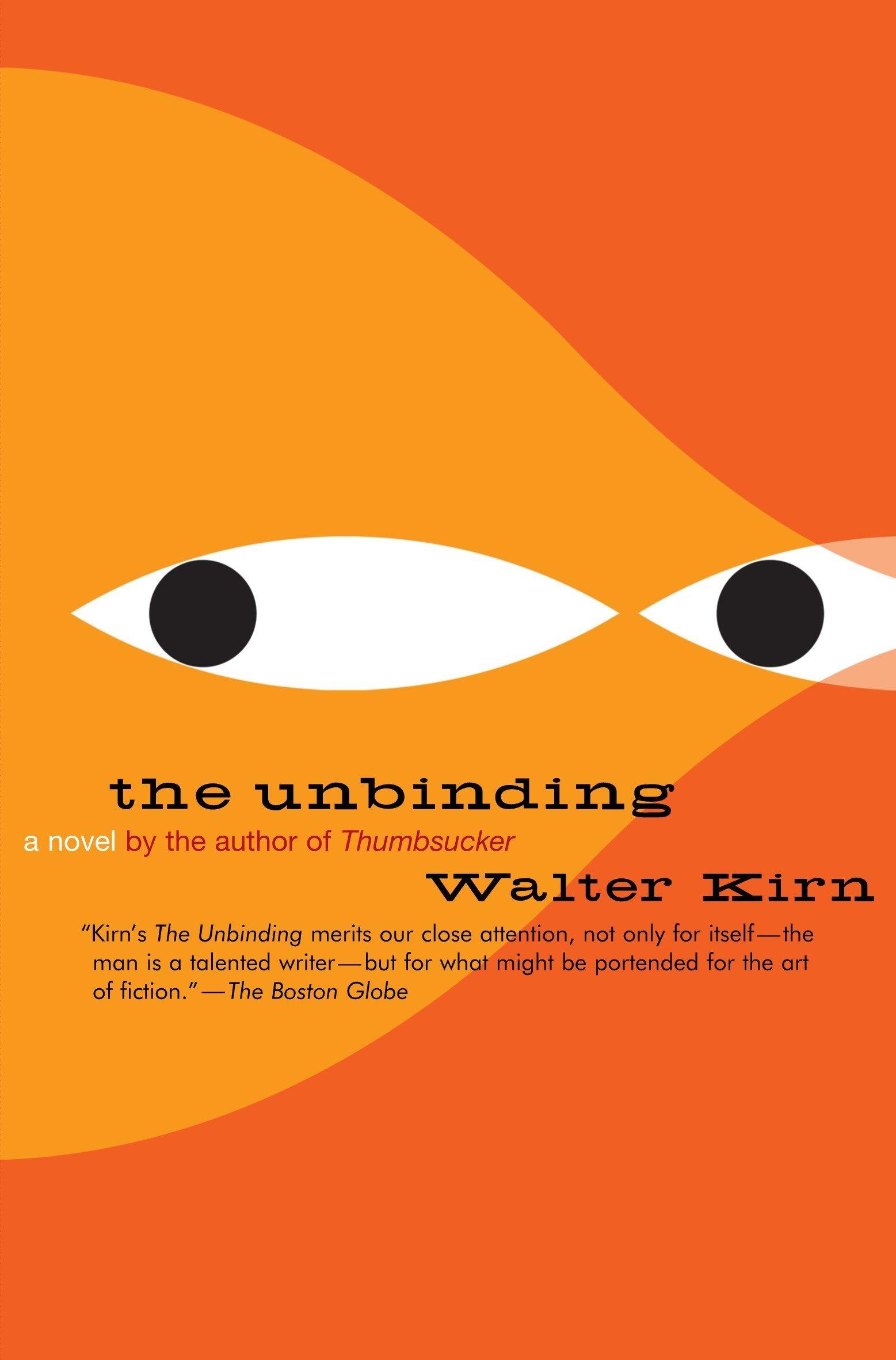 Read Online The Unbinding PDF