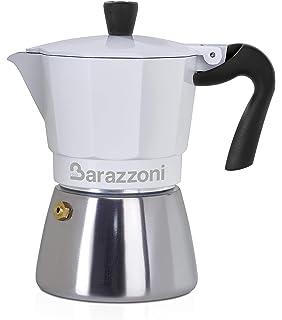 Ilsa Lavazza Carmencita Pop - Cafetera de inducción de Aluminio ...